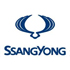 Couverture SsangYong