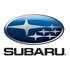 Couverture Subaru