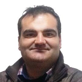 Alberto Sanmarco