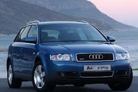 Problema inyectores Audi A4