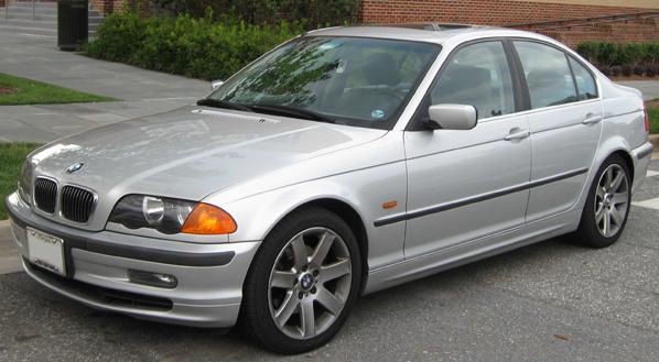 BMW 320D, no arranca y temperatura al máximo