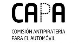 Comisión antipirateria