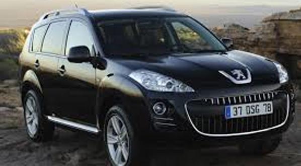 Peugeot 4007: El motor arranca en frío con dificultad y ralentí inestable.