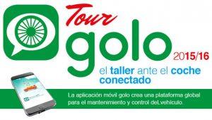 golo tour 2015-2016
