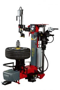 desmontadora neumáticos HPA España