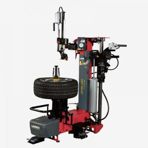 desmontadora neumáticos Launch HPA M830