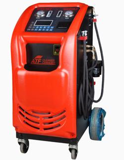 cambio automático aceite ATF