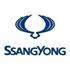 Cobertura SsangYong