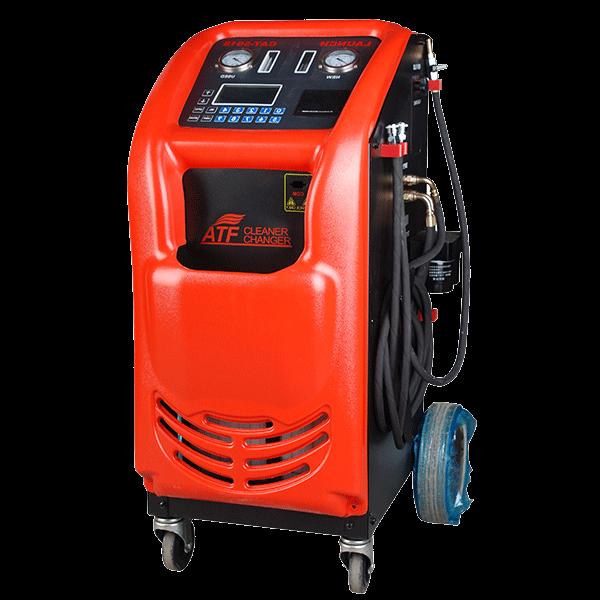 cambio aceite automático cat 501s