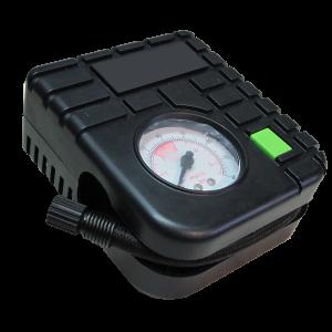 compresor aire para neumáticos de coche