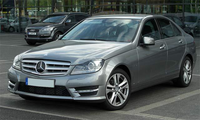 Problema: Aviso de nivel de refrigerante en Mercedes C 220 CDI