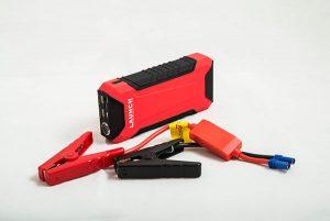 arrancador de batería para coches y motos