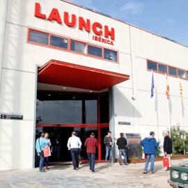 Feria Launch Ibérica