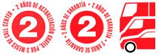 Garantía X-431 PAD V