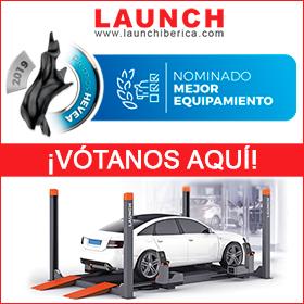 Feria de talleres profesional Launch Iberica
