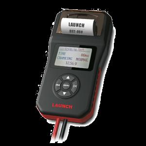 Comprobador de batería y sistema eléctrico BST860