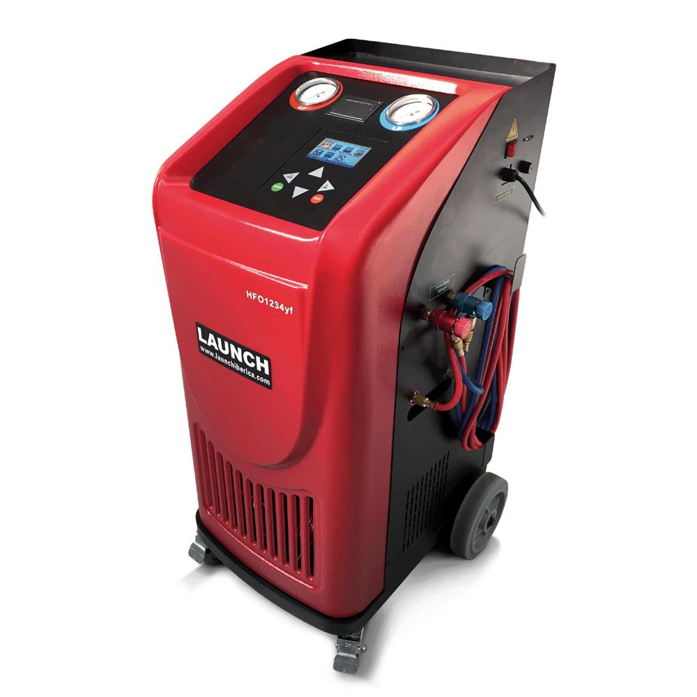 Máquina de carga de aire acondicionado profesional automática |