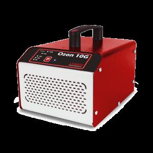 Generador de ozono OZON10G Launch