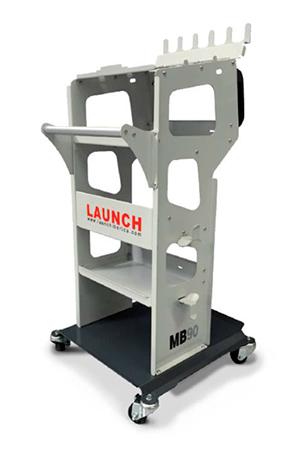Mueble para equipo diagnosis y estabilizador